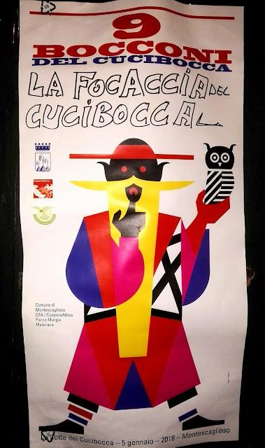 filastrocca sul Cucibocca e notte dei Cucibocca