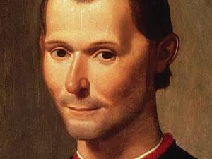 Critica Y Propuesta Seis Frases De Nicolás Maquiavelo