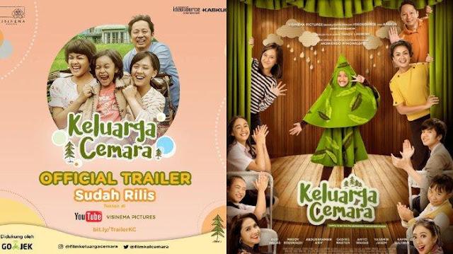 download keluarga cemara full movie