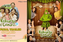 Nonton Streaming Film Keluarga Cemara (2019) Download Full Movie