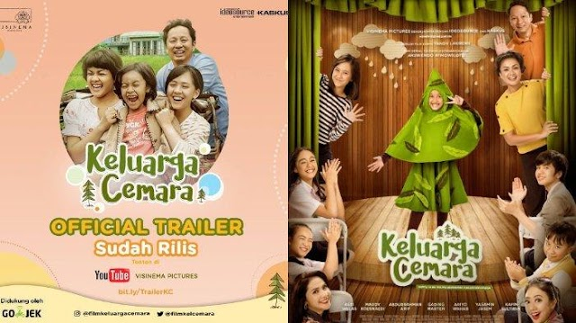 Nonton Streaming Film Keluarga Cemara (2019) Download Full Movie