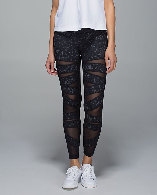 lululemon-tech-mesh high-times-pant