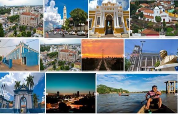 Estado do Mato Grosso