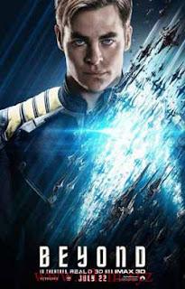 مشاهدة فيلم Star Trek Beyond 2016 مترجم