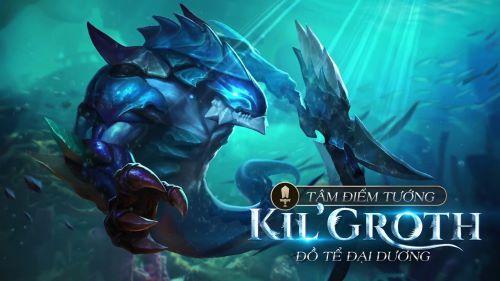 Dao Găm là trang bị người chơi nhất thiết buộc phải có từ trên đầu trận chiến