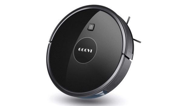 GOOVI 1600PA Self-Charging Robotic Vacuum