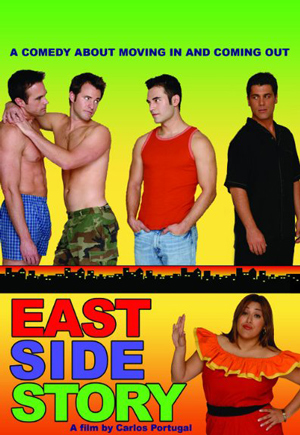 East Side Story Gay 89