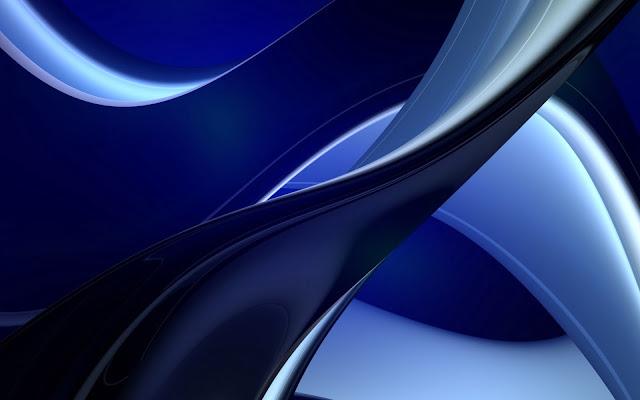 خلفية زرقاء