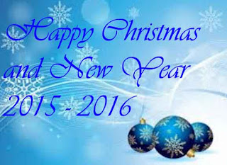 Christmas - New Year Special Trains 2015 - 2016