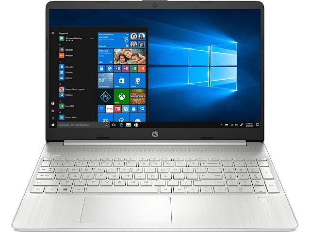 HP Laptop 15s-fr2006TU