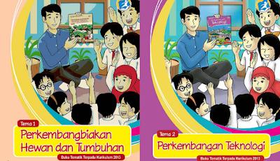 buku siswa kelas 3 kurikulum 2013 revisi