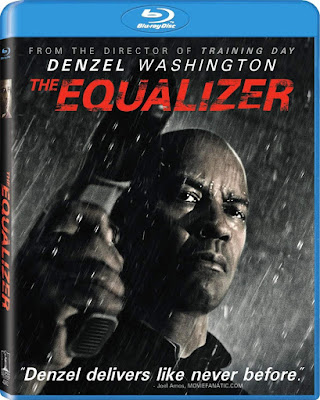 The Equalizer [Latino]