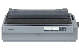 Download Driver Printer Epson LQ 2190 Untuk Windows
