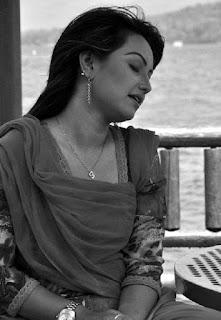 Nowshin Bangladeshi Actress Sexy