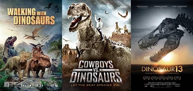Film Dinosaurus Terbaik Paling Populer Sepanjang Masa