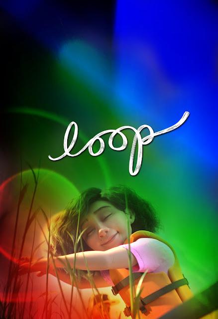 Pixar Loop Poster