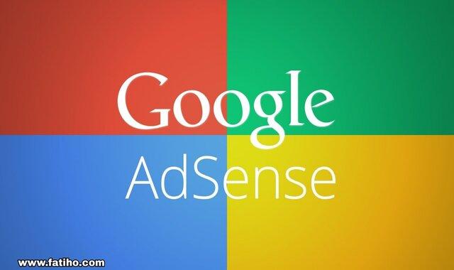 انشاء حساب جوجل ادسنس