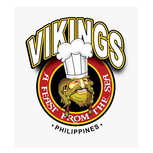 Vikings luxuy buffet logo