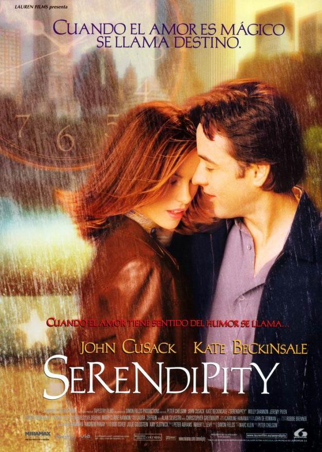 Serendipity กว่าจะค้นเจอ ขอมีเธอสุดหัวใจ [HD][พากย์ไทย]