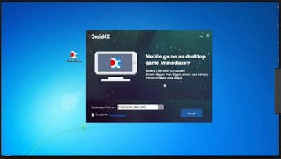 أفضل, وأسرع, برنامج, محاكاه, لتشغيل, تطبيقات, والعاب, اندرويد, على, الكمبيوتر, Droid4X