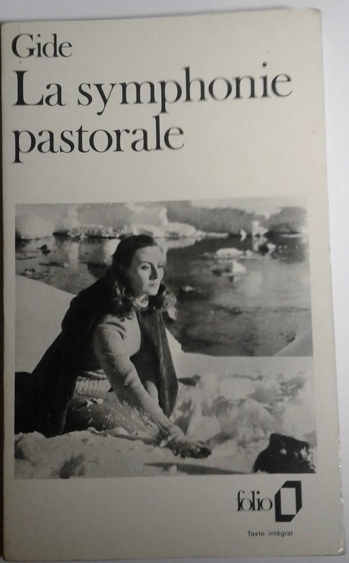 André Gide - La symphonie pastoral