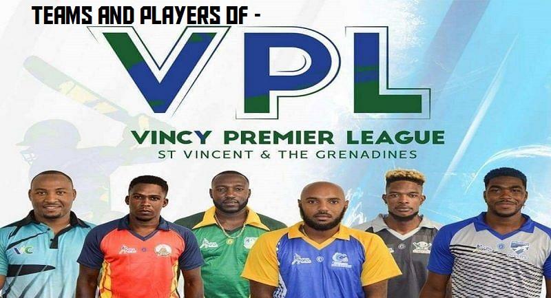 VPL 2021 Teams - Players, Squad, Captains