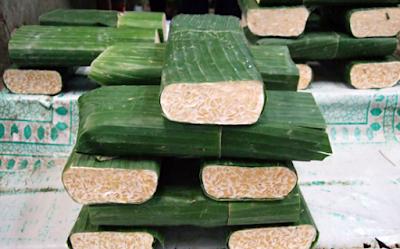 Ternyata Pangan Lokal Indonesia Lebih Sehat