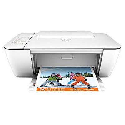 Scan Print wirelessly from whatsoever room inward your menage alongside smartphone HP DeskJet 2549 Driver Downloads