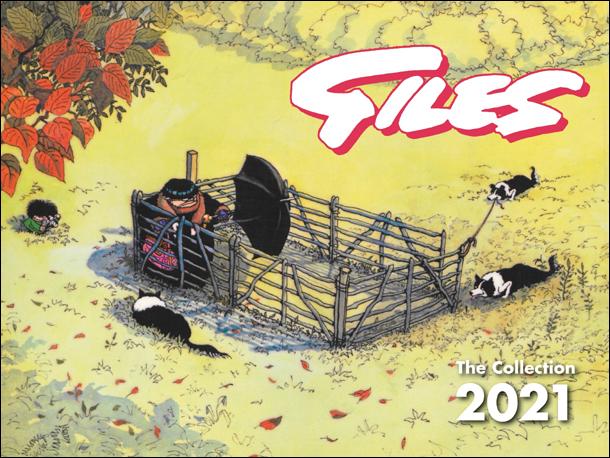 Giles - 0