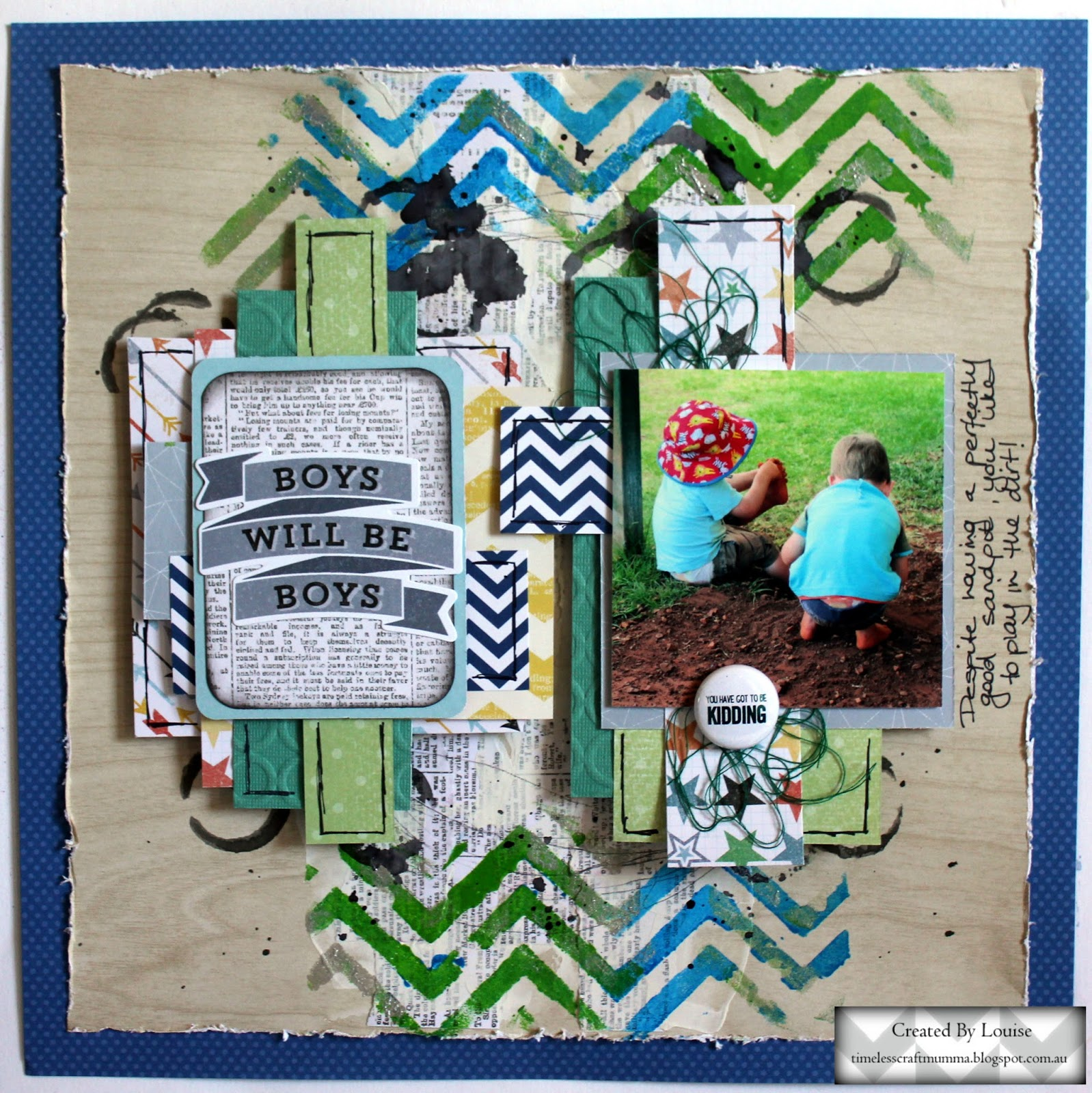 How to delete scrapbook photos google+ - Here S A Layout From Me