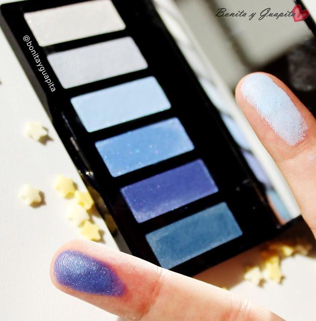 deborah paleta azul