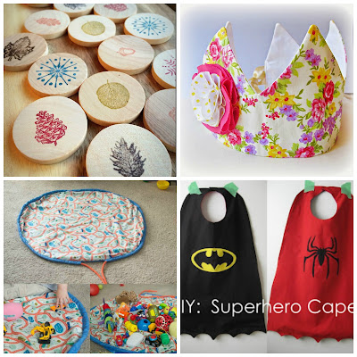 image tutorial gifts for children diy