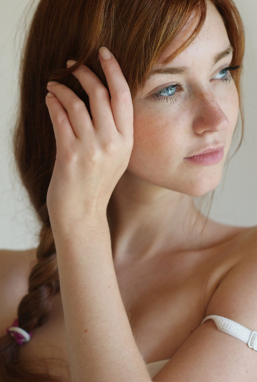 Beautiful Teen Girl: Beautiful Redhead Gals