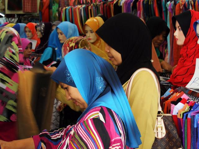 Visitar KUALA LUMPUR, uma fusão de cheiros e sabores | Malásia