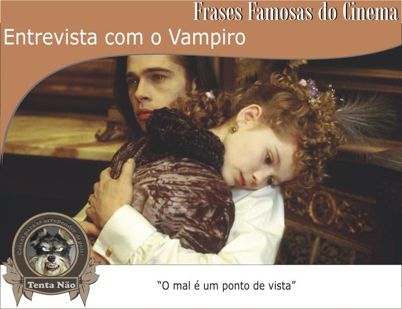 As 20 Frases Mais Memoráveis Do Cinema: Série: As Frases Mais Famosas Do Cinema - 6