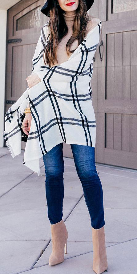 25 Best Extra Nice Winter Outfits to Wear Now.  winter fashion inspiration winter clothes style ulzzang fashion winter winter fashion ideas winter fashion style #fashionable #fashionblogger #fashiondesign #fashionblog