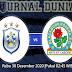 Prediksi Huddersfield Town vs Blackburn Rovers , Rabu 30 Desember 2020 Pukul 02.45 WIB