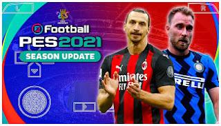 Download PES 2021 PPSSPP Camera PS5 Fix Cursor Graphics HD Chelito V2 English Version & New Kits 2022