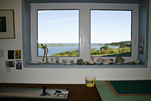 Art Studio View