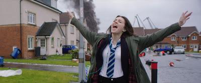 Anna and the Apocalypse 2018 movie
