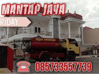 Sedot WC Nginden Jangkungan Surabaya 085733557739