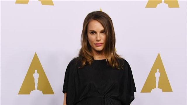 Sexual harassment in Hollywood and US politicians 'part of the process': American-Israeli actress Natalie Portman