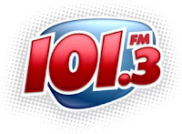 Rádio 101 FM 101,3 de Xanxerê - Santa Catarina