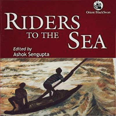 Although the play Riders To The Sea is essentially considered a realistic play, it does have a number of supernatural elements.