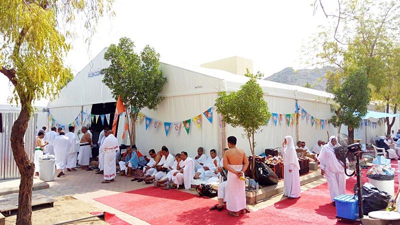 Pakej Haji Murah 2020