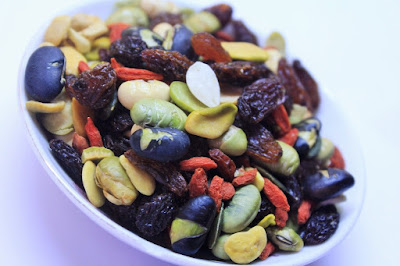 Top 10 Healthy Snacks That Can Help You Lose Weight