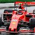Com pista molhada, Leclerc crava melhor tempo da primeira sessão de treinos livres