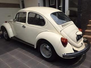 Dijual VW Kodok banci 1200 apik payu piro lur...