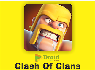 Clash Of Clans (COC) Hack Mod Terbaru 2019 Download Untuk Android