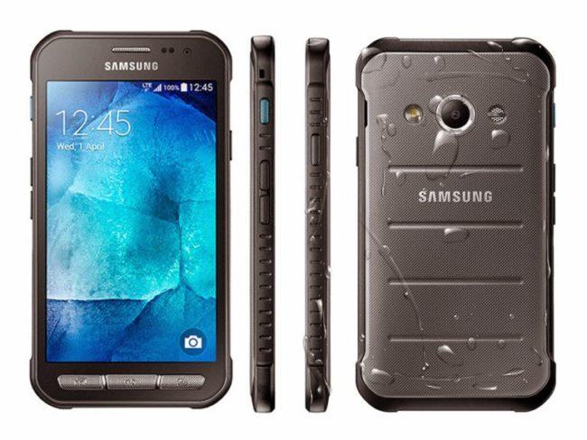 samsung galaxy xcover 4 merupakan smartphone terbaru 2017 yang baru dirilis pada bulan april hp tahan banting ini didesain dengan